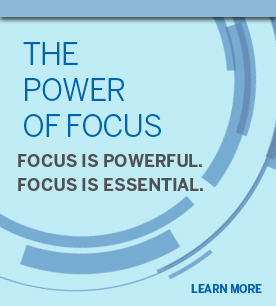Power of Focus Page Link