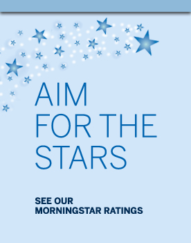 Aim for the Stars Link